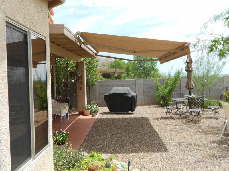 Shade Sails and Sun Shades - Perfect for Covering Patios