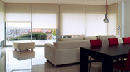Interior Sun Shade Systems