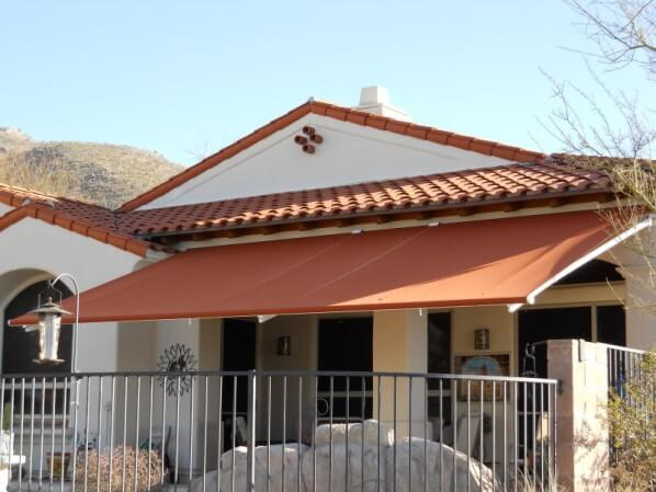 Retractable Awning Tucson