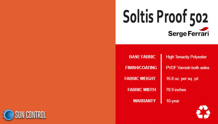 Soltis Proof 502 Carrot