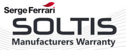 Ferrari Soltis Fabric Warranty