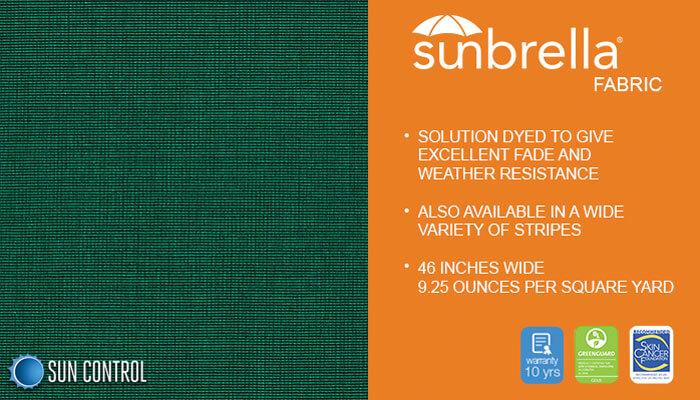 Sunbrella Hemlock Tweed