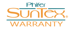 Phifer Fabric Warranty