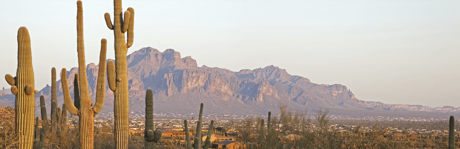 Tucson Catalina Foothills