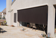 Exterior Sun Shade Heavy Duty